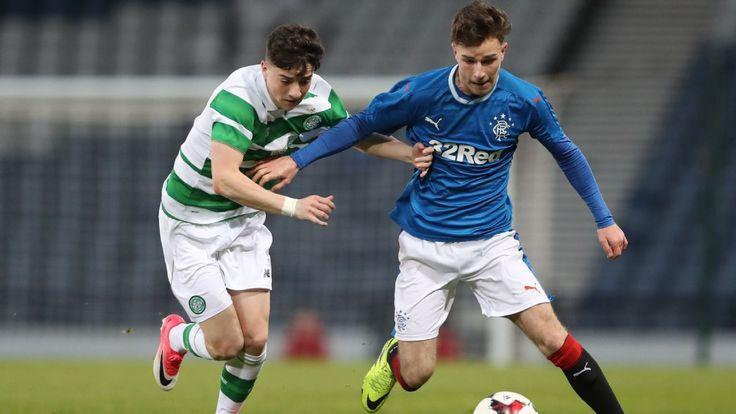 Transfer Talk: Chelsea target Celtic star Michael Johnston