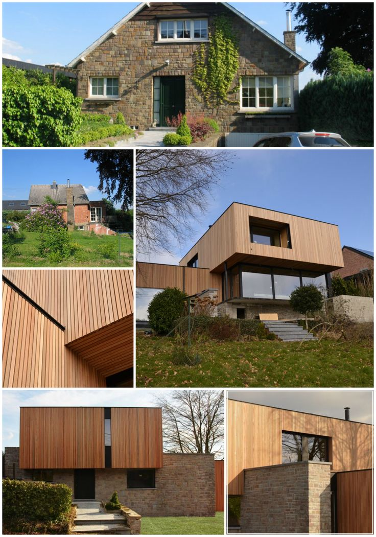 23 best images about r novations on pinterest patrick o 39 brian loft and home renovation - Best architectes ...