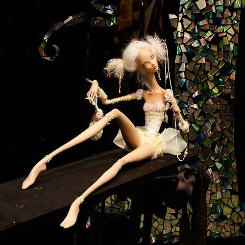 Страшные куклы фото 6