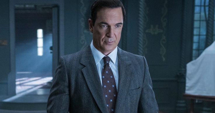 Lemony Snicket Trailer Arrives, Gets an Unfortunate Netflix Release Date -- Patrick Warburton arrives as Lemony Snicket to introduce the first teaser for the new Netflix series A Series of Unfortunate Events, coming this winter -- http://tvweb.com/lemony-snickets-series-unfortunate-events-trailer-netflix-release-date-2017/