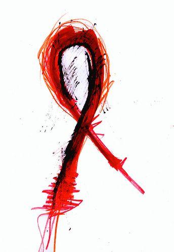 World AIDS Day by freizeit, via Flickr