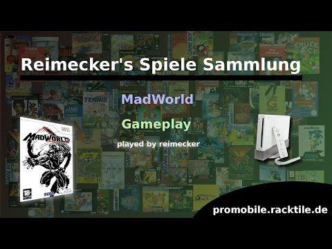Reimecker's Spiele Sammlung : MadWorld