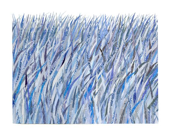Finding Security in Reclaimed Art - Meet Sarah Nicole Phillips | UncommonGoods