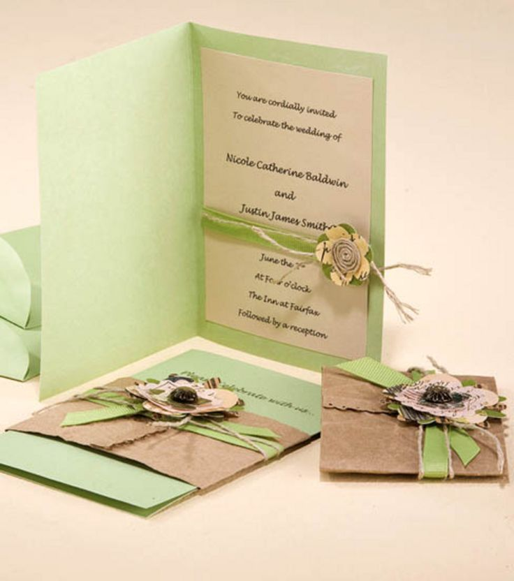 200 best Wedding Invitations images on Pinterest | Marriage ...