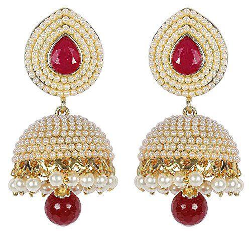 VVS Jewellers Red Stone Indian Bollywood Designer Gold Pl... https://www.amazon.ca/dp/B0721T1793/ref=cm_sw_r_pi_dp_x_0J6rzbZMSFAQ6
