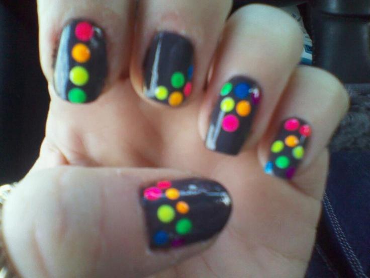 Nails of the week: Wendy Originals