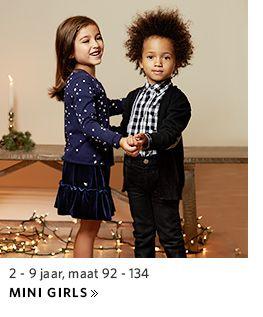 Esprit kindermode kopen in de online shop