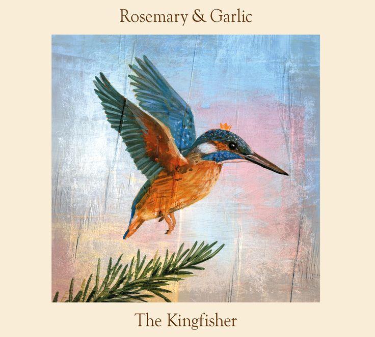 The Kingfisher EP