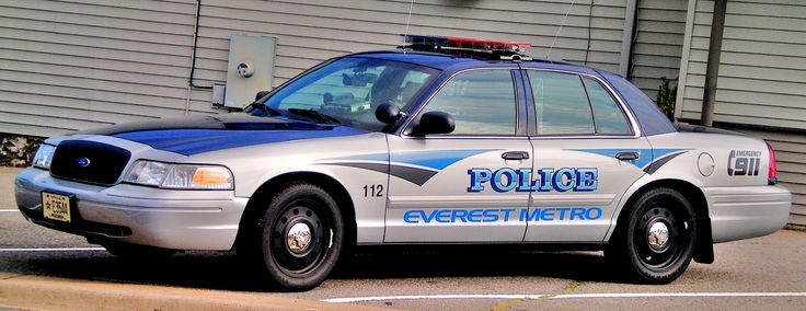 Everest Metro Police - Schofield / Rothschild, Wisconsin