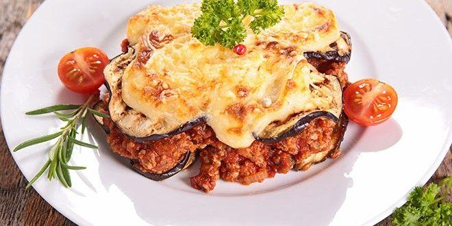 Receitas de lasanha de berinjela light – As mais saborosas!