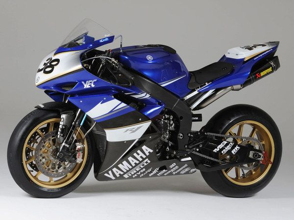 YZF R1 Yamaha  #motorcycles http://biketrade.co.uk