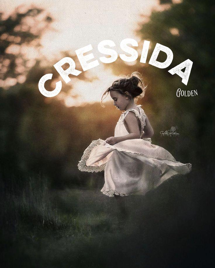Cressida Name Meaninggolden Greek Names Shakespeare C Baby Girl Female Feminine Whimsical