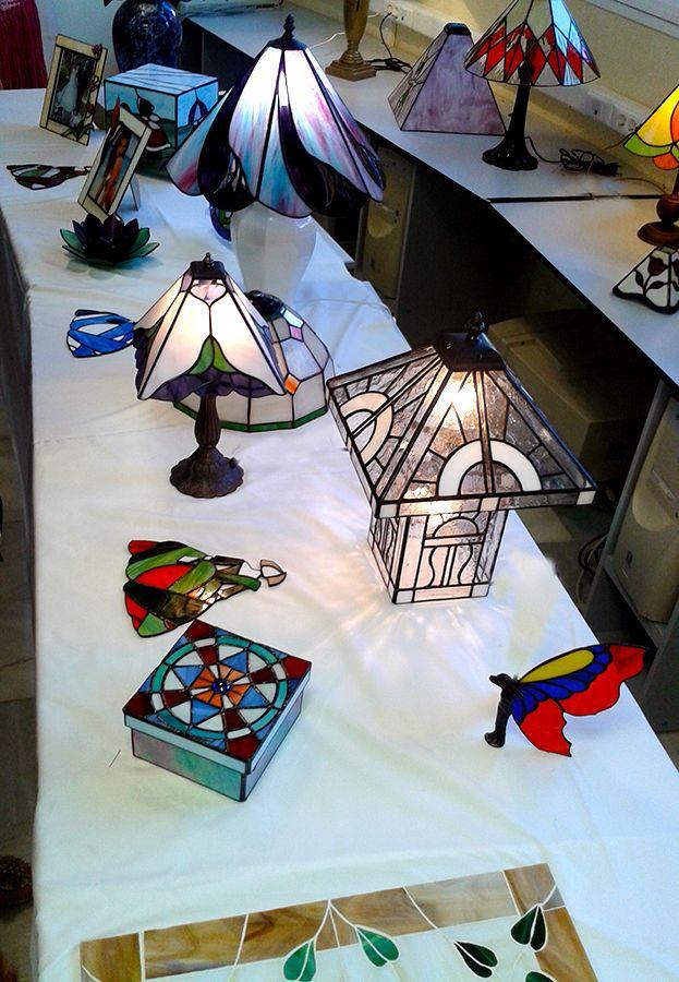 17 best Casamayor Vitrales images on Pinterest | Buntglasfenster ...