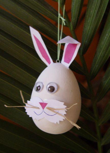 Super 114 best Pâques images on Pinterest | Easter crafts, Easter bunny  RH62