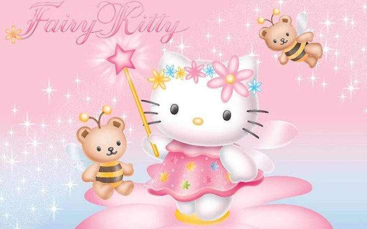 Hello Kitty Live Wallpaper for Android – Free mobile wallpapers ...