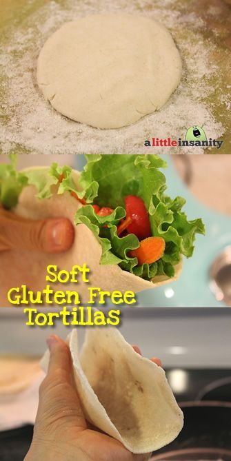 ◄►Gluten Free Tortilla Recipe for Your Paleo Tortillas. Grain free tortillas, Paleo recipes easy. ☺ Please Repin. ☺ Wheat Belly Recipes ♥ Grain Brain Diet