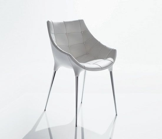 Chairs   Seating   246 Passion   Cassina   Philippe Starck