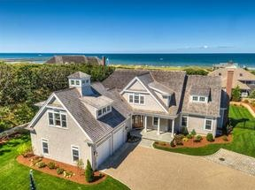 Cape With Direct Beach Access Beautiful Views Of Cape Cod Bay Sand