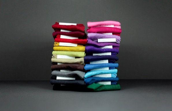 Lisle socks