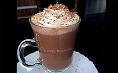 PANELATERAPIA - Blog de Culinária, Gastronomia e Receitas: O Melhor Chocolate Quente do Mundo!