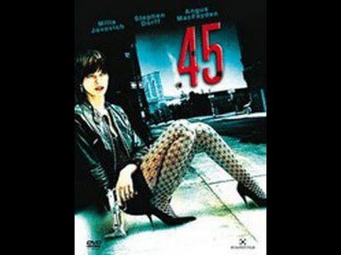 Crime, Drama, Thriller // .45  - Milla Jovovich, Angus Macfadyen, Stephen Dorff - YouTube
