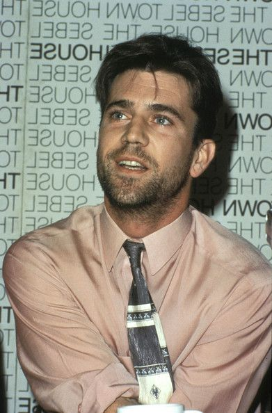 Mel Gibson Photo 1984- here I was 21...and probably pretty hot for him!!