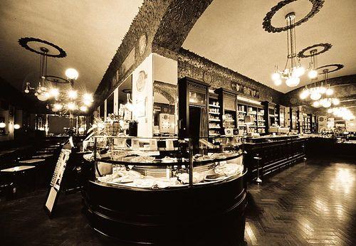 Caffè San Marco #trieste