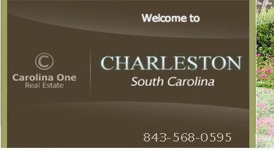 Downtown Charleston SC Rentals