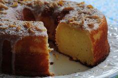 La torta Marta, una apuesta infalible para principiantes - lanacion.com | Mi cocina Amateur