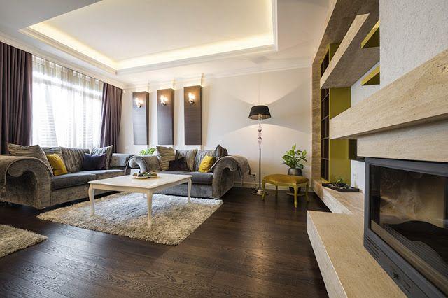 SBI: Tips Memilih Lantai Untuk Rumah Anda