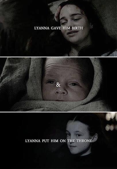 Jon Snow: King in the North (GoT season 6)