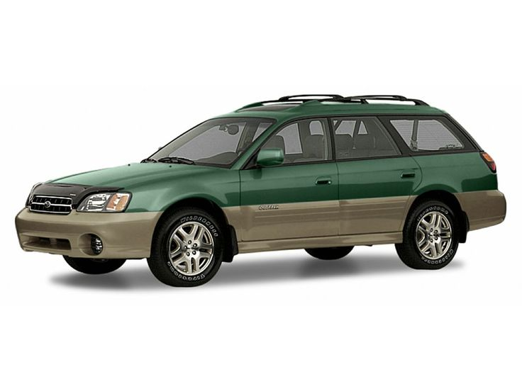 4S3BH675X37649340   2003 Subaru Outback for sale in Summit, NJ Image 1