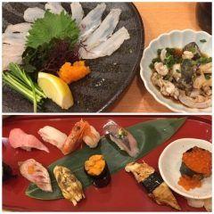 先日たまたまひょうたん寿司の前を通ったら珍しく並んでなかったので早速入りました  オコゼの刺身というのがあったので頼んでみたらめちゃくちゃ美味しかったです フグみたいな感じですがもっと肉厚でコリコリしてて食べ応え抜群でした  お寿司もしっかりいただいて大満足でした  ひょうたん寿司 092-722-0010 福岡県福岡市中央区天神2-10-20 FF http://ift.tt/2rqmBeX   tags[福岡県]