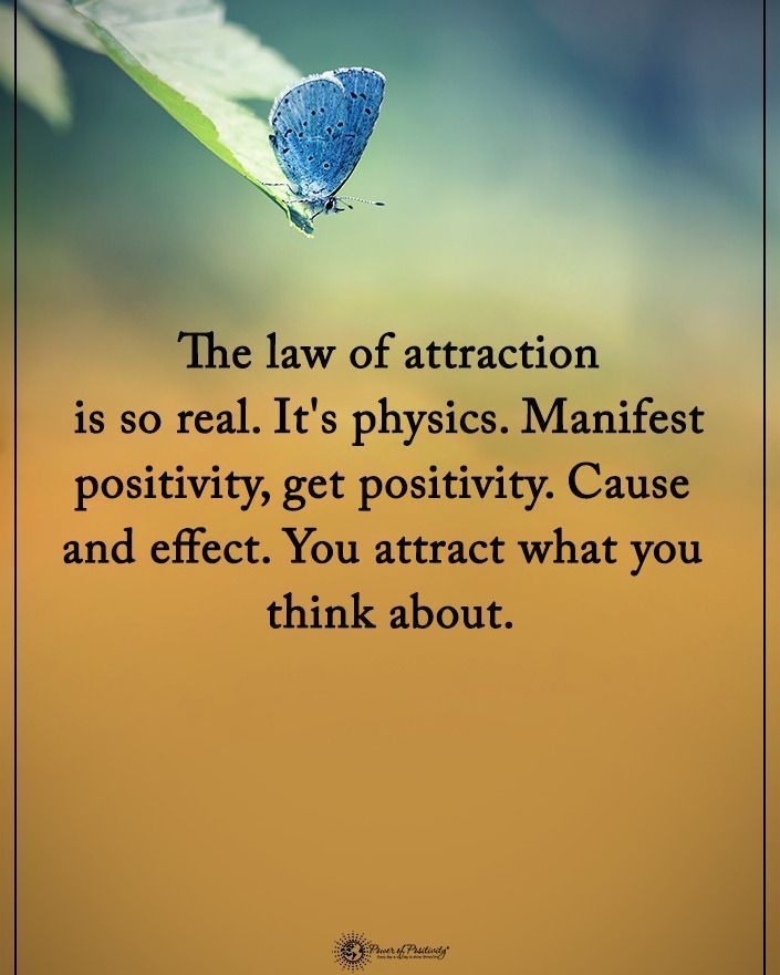 """11.3k Likes, 120 Comments - Positive + Motivational Quotes (@powerofpositivity) on Instagram: """"Tag someone who needs to read this. The law of attraction is so real. It's physics. Manifest…"""""""