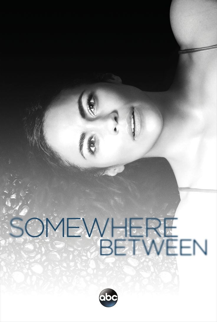 SOMEWHERE BETWEEN - This suspenseful thriller stars Paula Patton as Laura Price, a local news producer in San Francisco helping the police to hunt down a serial killer. After the killer strikes close to home, a twist of fate allows a reset, and Laura relives the week prior to the string of murders. She only has one chance. Can she change fate and stop the killer?