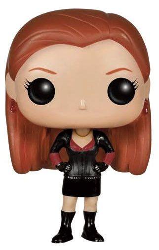 """Buffy POP! Vinyl Figur Wishverse Willow 10 cm   Coole Wishverse Willow  -  POP Figur aus der Serie `Buffy - Im Bann der Dämonen"""" - detailierte Mini- Figur, ca. 10 cm - Vinyl ( Kunststoff) - Lieferung in schicker Fensterbox Buffy - Im Bann der Dämonen - Hadesflamme - Merchandise - Onlineshop für alles was das (Fan) Herz begehrt!"""