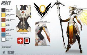 guide_overwatch-300x189 Overwatch - un guide détaillé d'artwork et de cosplay par Blizzard