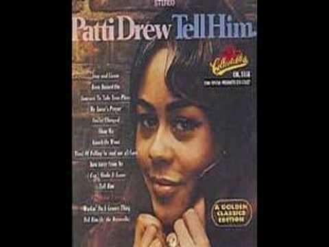 Workin' on a Groovy Thing ~ Patti Drew