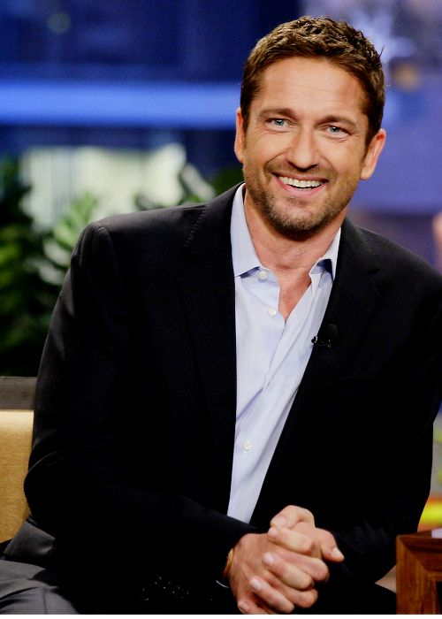 Addicted to Gerard Butler : Foto