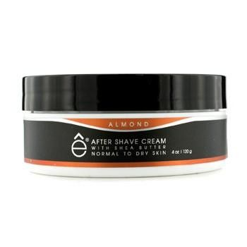 After Shave Cream - Almond - 120g-4oz