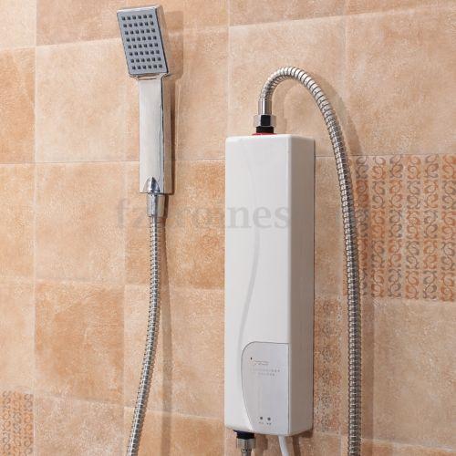 220V-Calentador-de-Agua-Caliente-Electrico-Instantaneo-para-Cocina-Bano-DuchaAU
