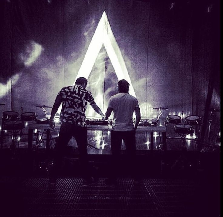 axwell & ingrosso  2014