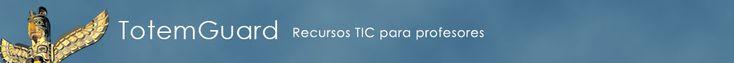 Totemguard Recursos TIC para profesores