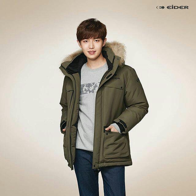 Wanna One - Kim Jaehwan X Eider