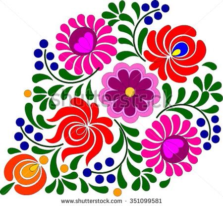 321 Best Hungarian Embroidery Images On Pinterest Hungarian