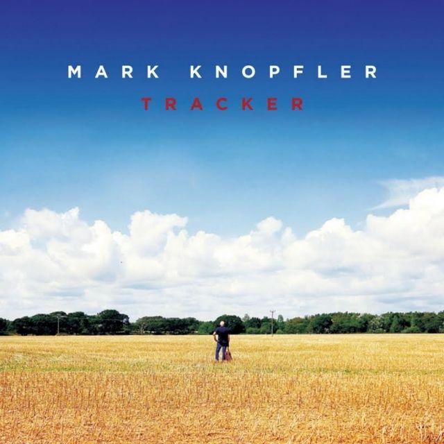 Mark Knopfler — «Tracker»