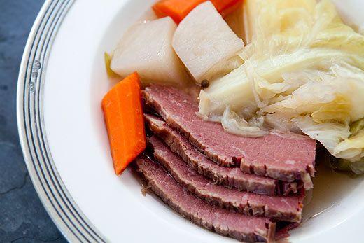 New England Boiled Dinner Recipe   Simply Recipes