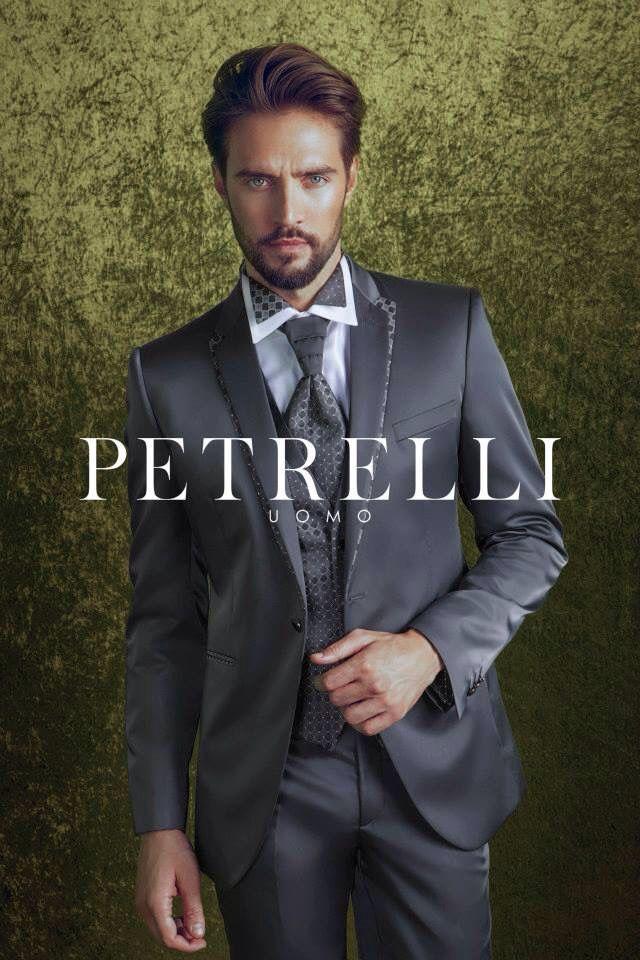 Petrelli Uomo 2015 stile ed eleganza !