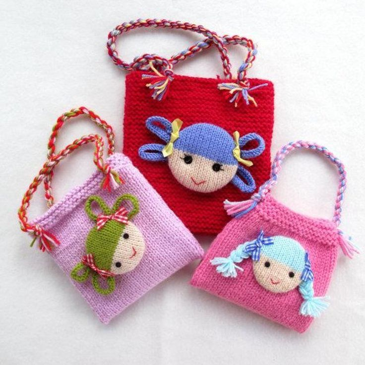 27 best Knitted Doll Patterns images on Pinterest | Knitted doll ...