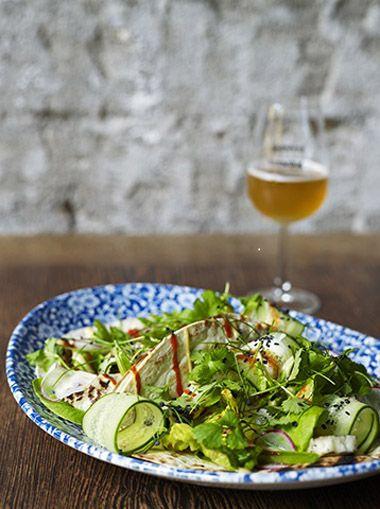 Kulinarisk.no er en mat- og drikkeside for deg som er glad i mat. Her får du kulinarisk inspirasjon, hjelp og veiledning, samt gode oppskrifter som gjør både